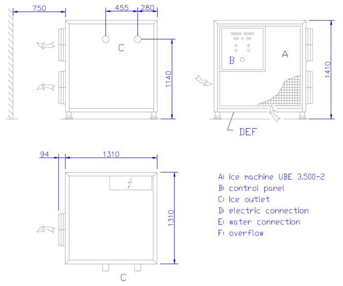 Flake Ice Maker Schematic Diagram. Ge Ice Maker Diagram, Ge ... on